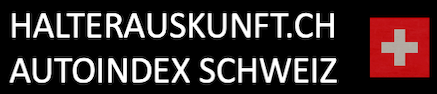 Halterauskunft.ch